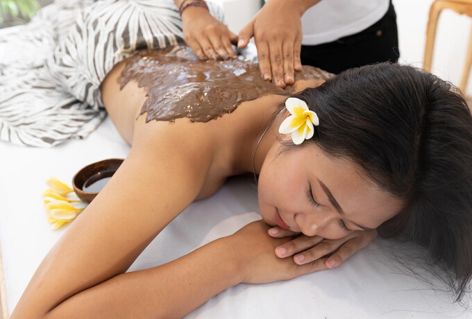 Bali Brasco Mango SPA - Traditional Balinese Massage