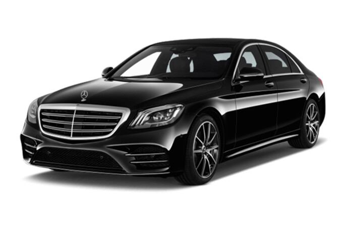 Transfer in / out Marcedes Benz S 350 (MBS350-Z1)